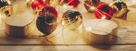 Minimalistyczne dekoracje świąteczne, które musisz przetestować!